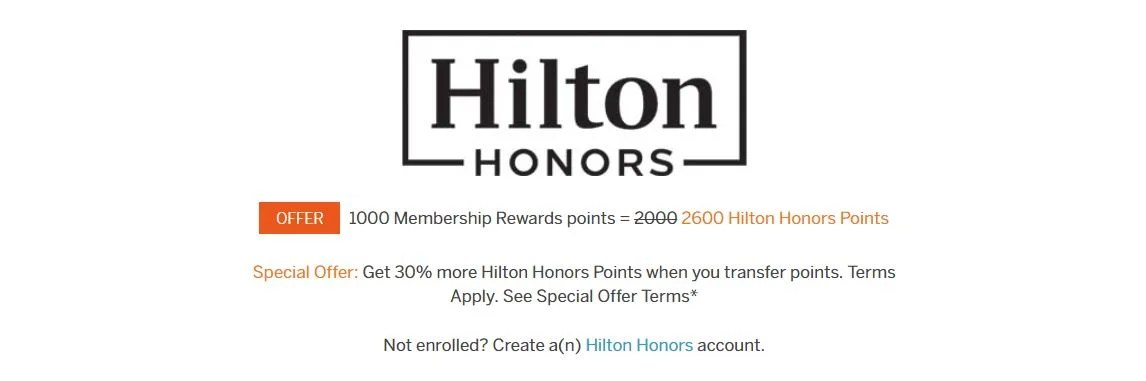 The Award Traveler's Guide to Hilton Honors - The Points Guy