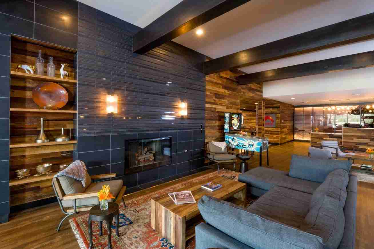 Ridgeline Hotel-Estes Park, an Ascend Hotel Collection Member (Photo courtesy of Choice Hotels)