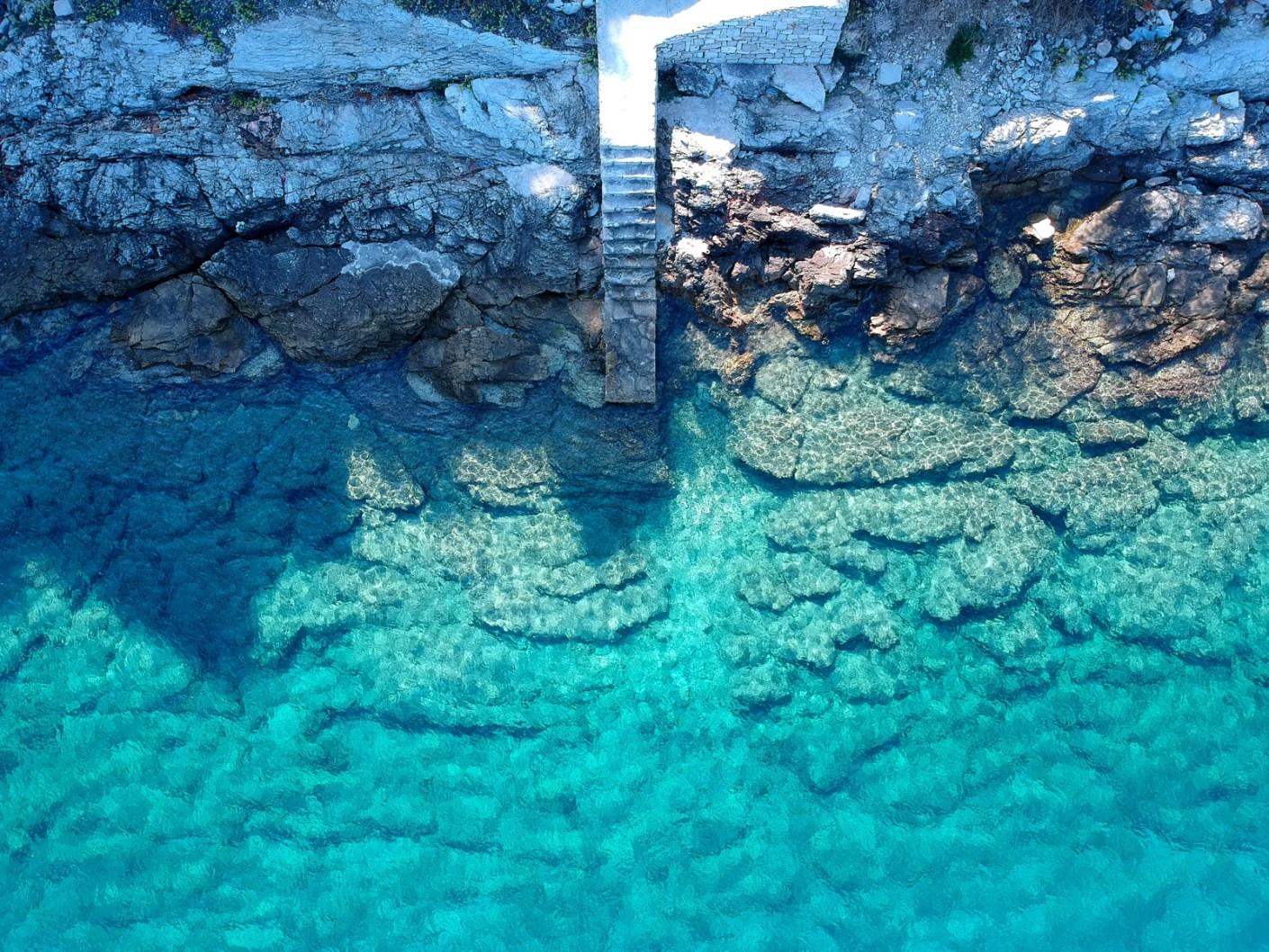 Dalmatia, Croatia. Solta Island. (Photo by Golden Shrimp / Shutterstock)