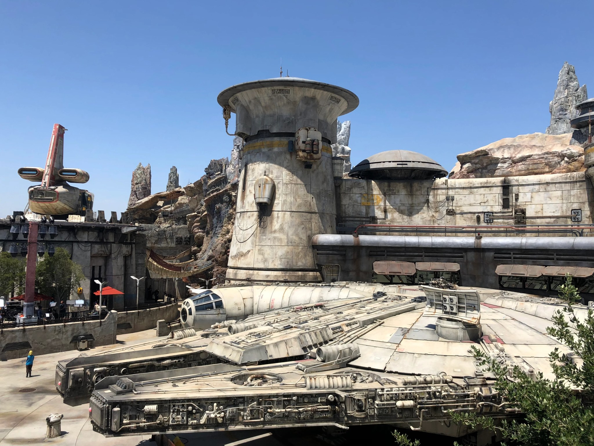 Star Wars: Galaxy's Edge   Everything to Know   The Points Guy