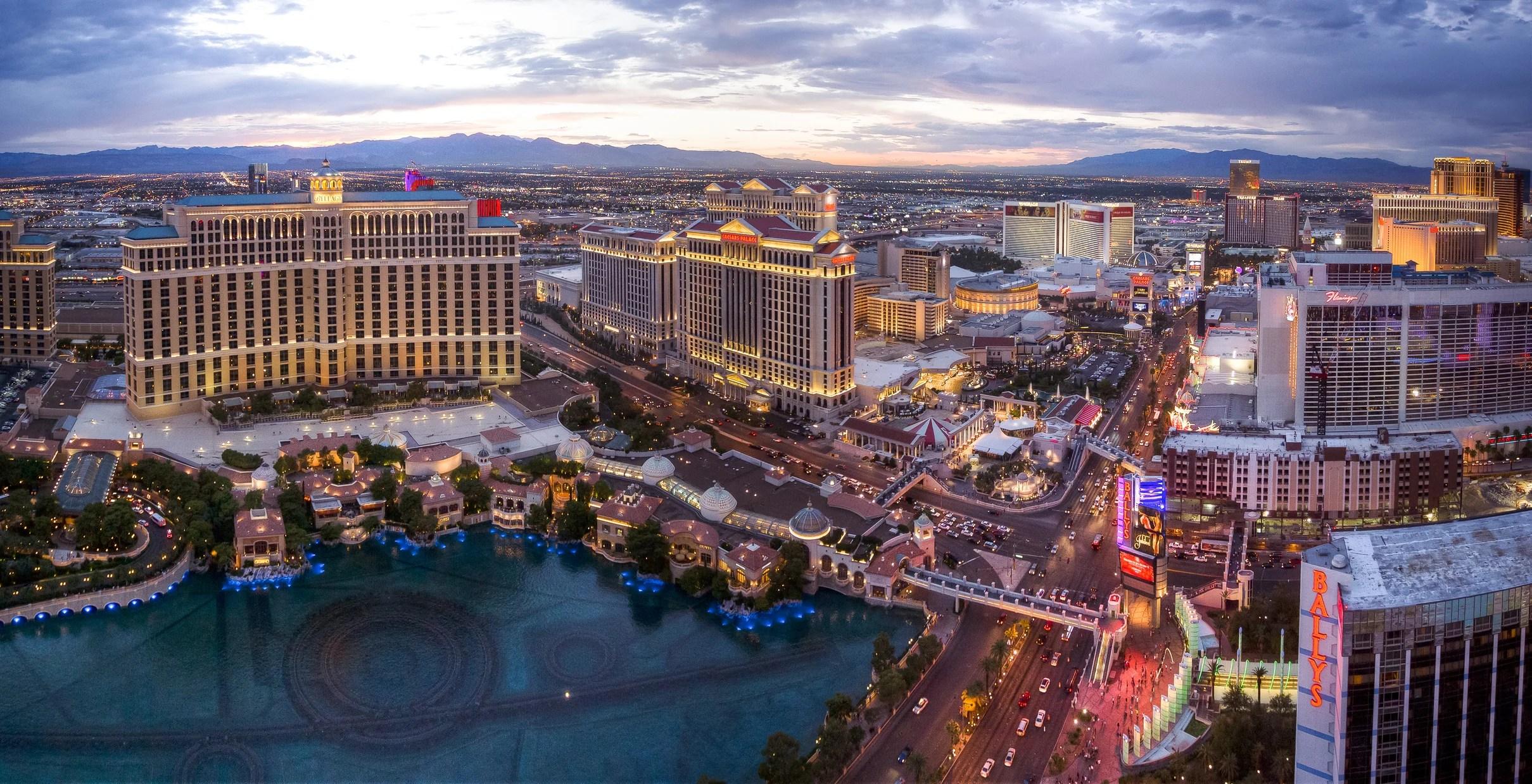 Loyalty In Las Vegas After Caesars Eldorado Merger