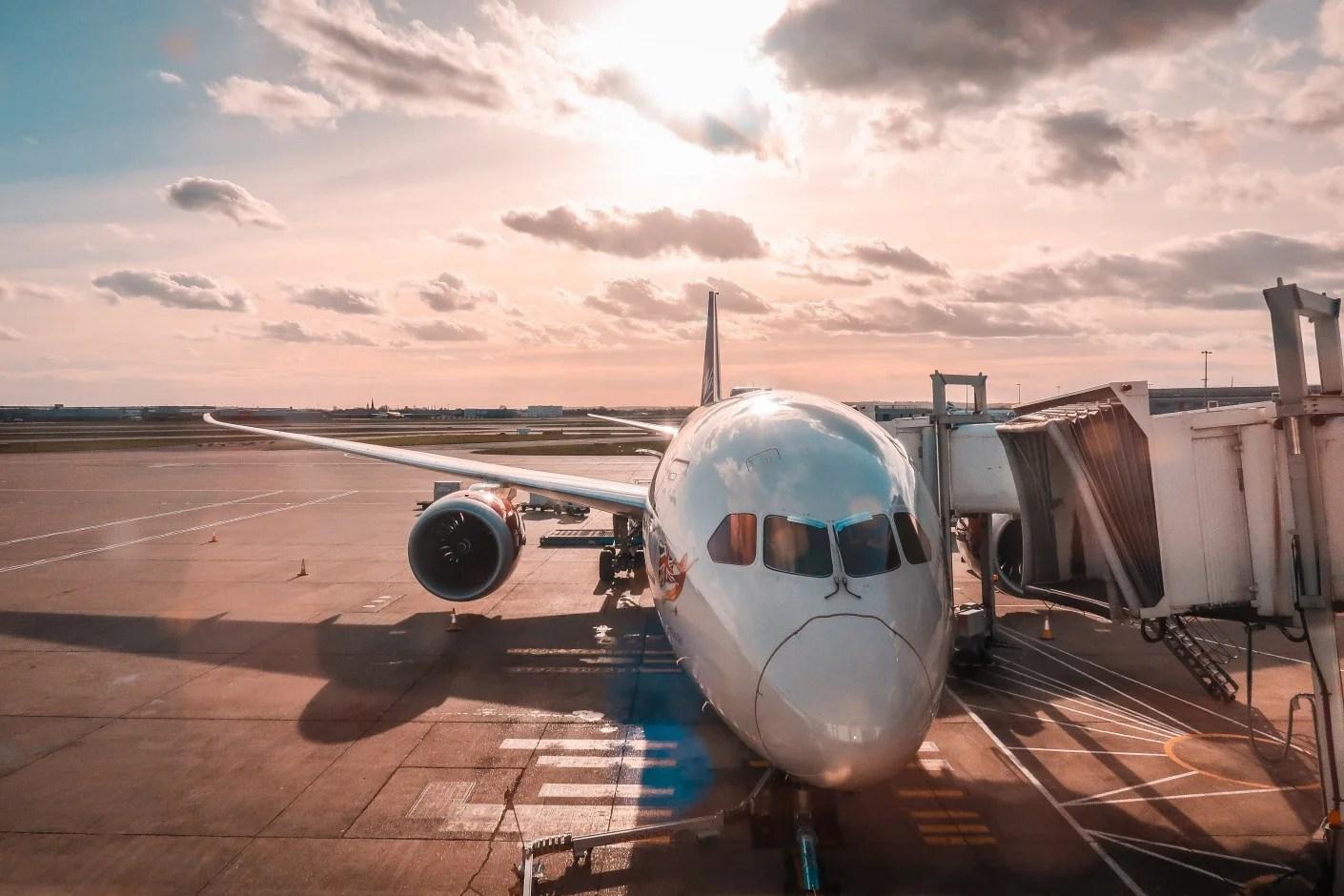 Unlock incredible value with Virgin Atlantic Flying Club