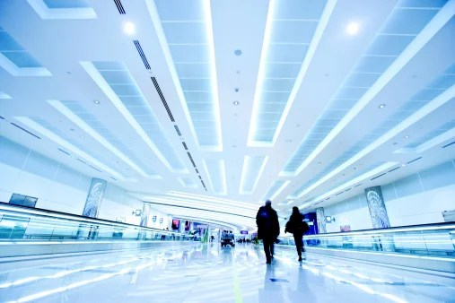 Prepare Your Eardrums: Dubai International Airport Is Rolling Out a Resident DJ Program