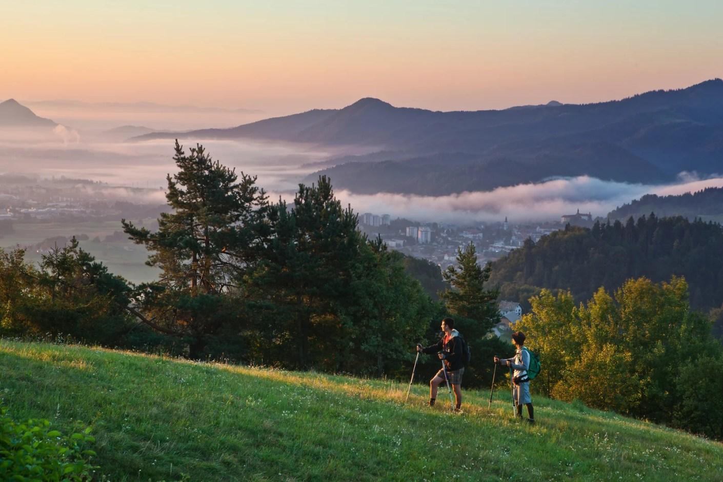 Image courtesy of the Slovenia Tourist Board.
