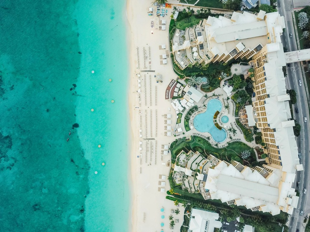 Courtesy of Ritz Carlton Grand Cayman