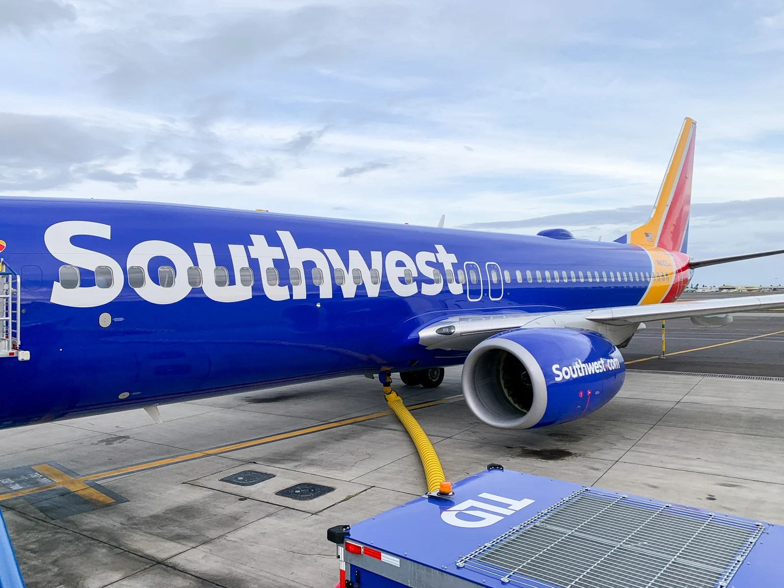 Exclusive: Southwest increases Companion Pass requirements, eliminates point expiration