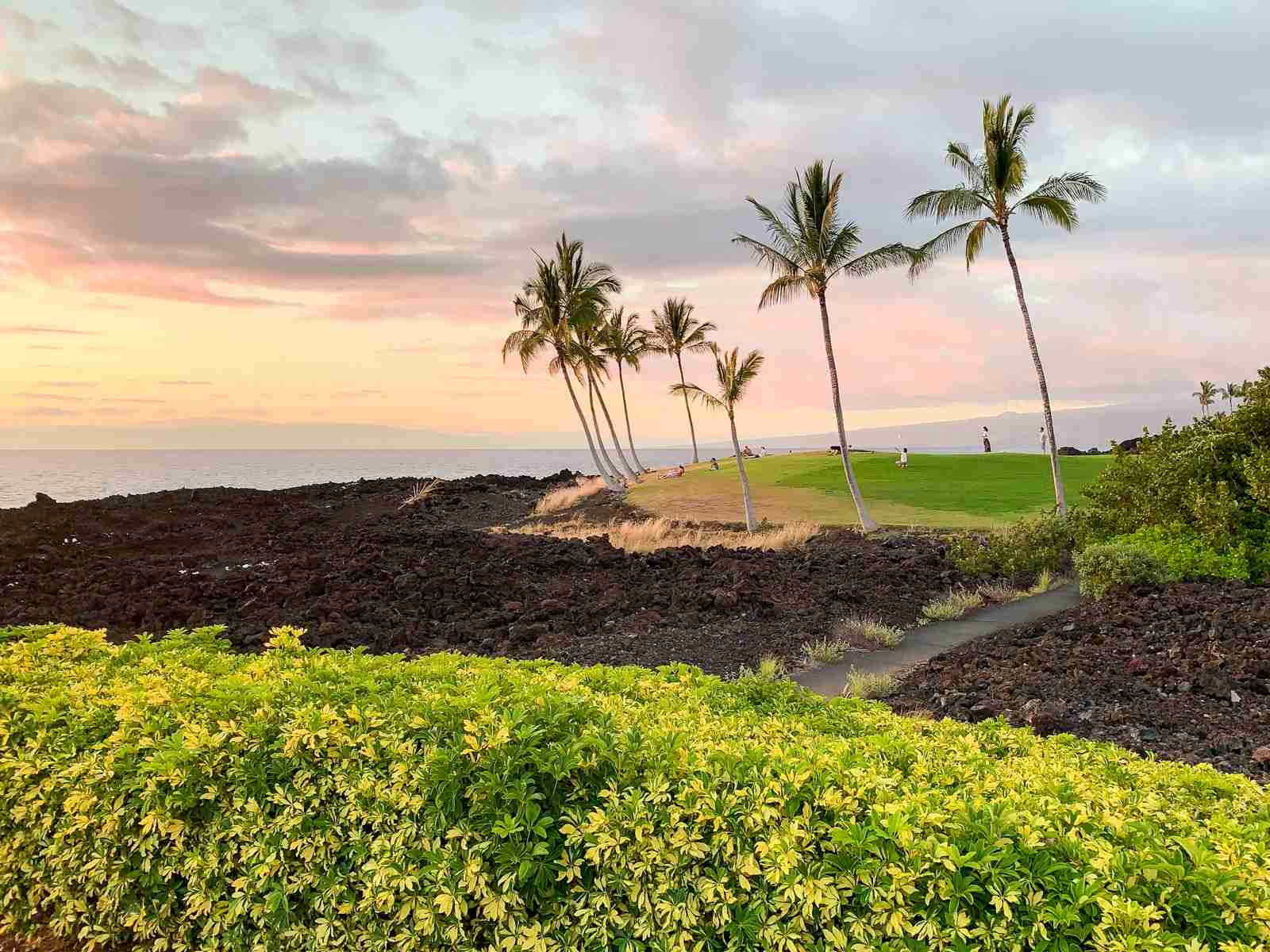 Hilton Waikoloa Village (Photo by Summer Hull / The Points Guy)