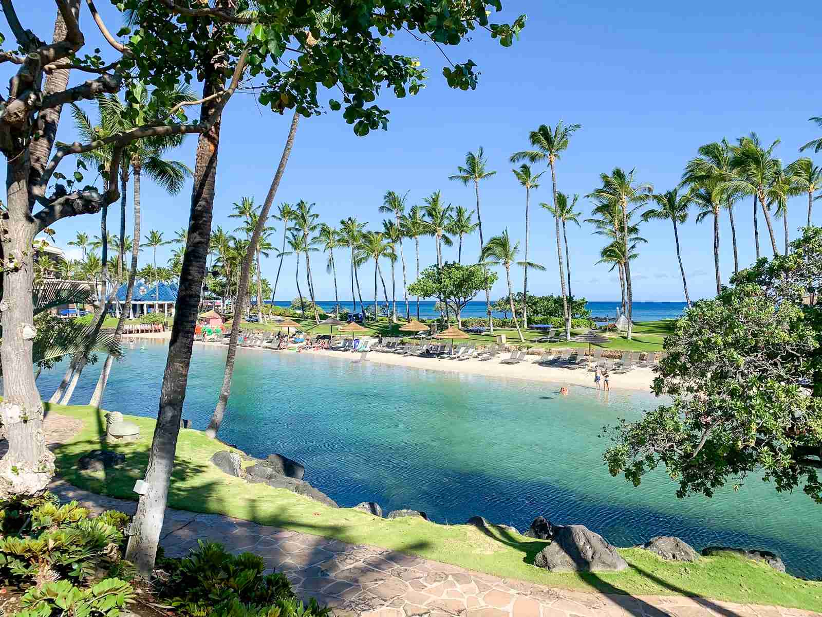 Hilton Waikoloa (Photo by Summer Hull / The Points Guy)