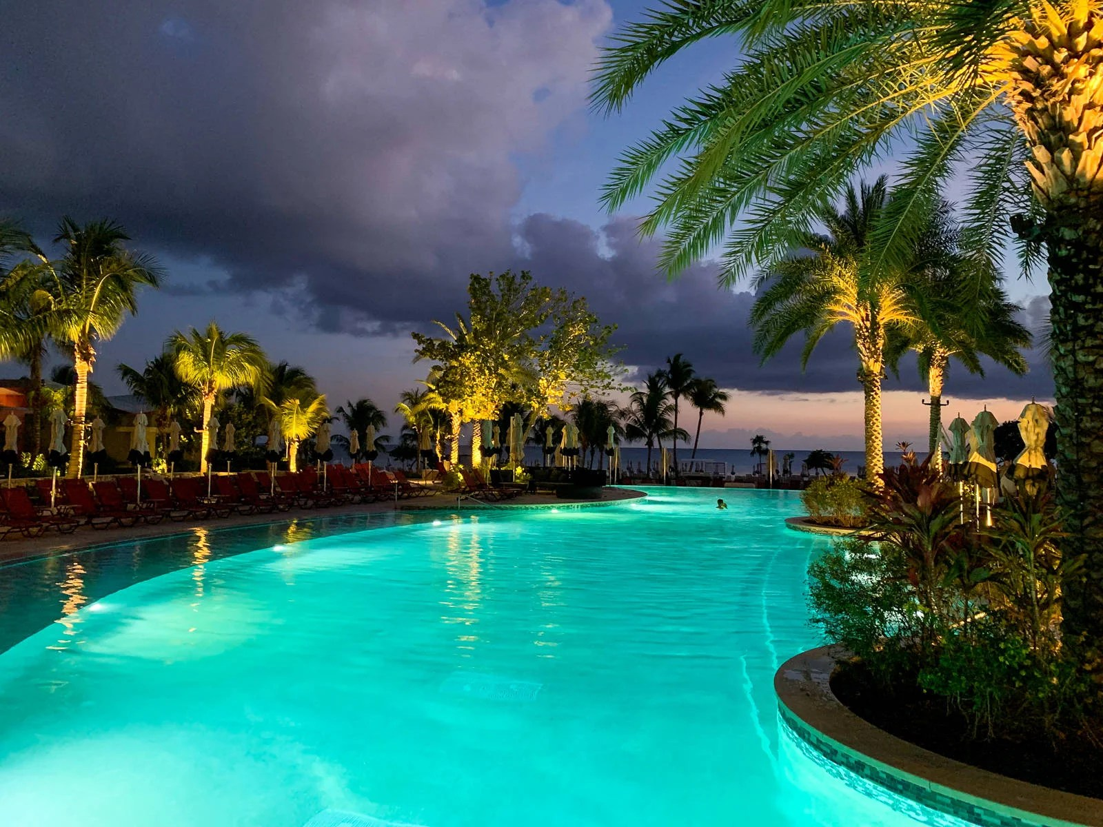 Beachfront Luxury With IHG Points: A Review of the Kimpton Seafire Grand Cayman