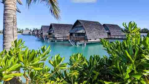 Marriott Fiji Momi Bay
