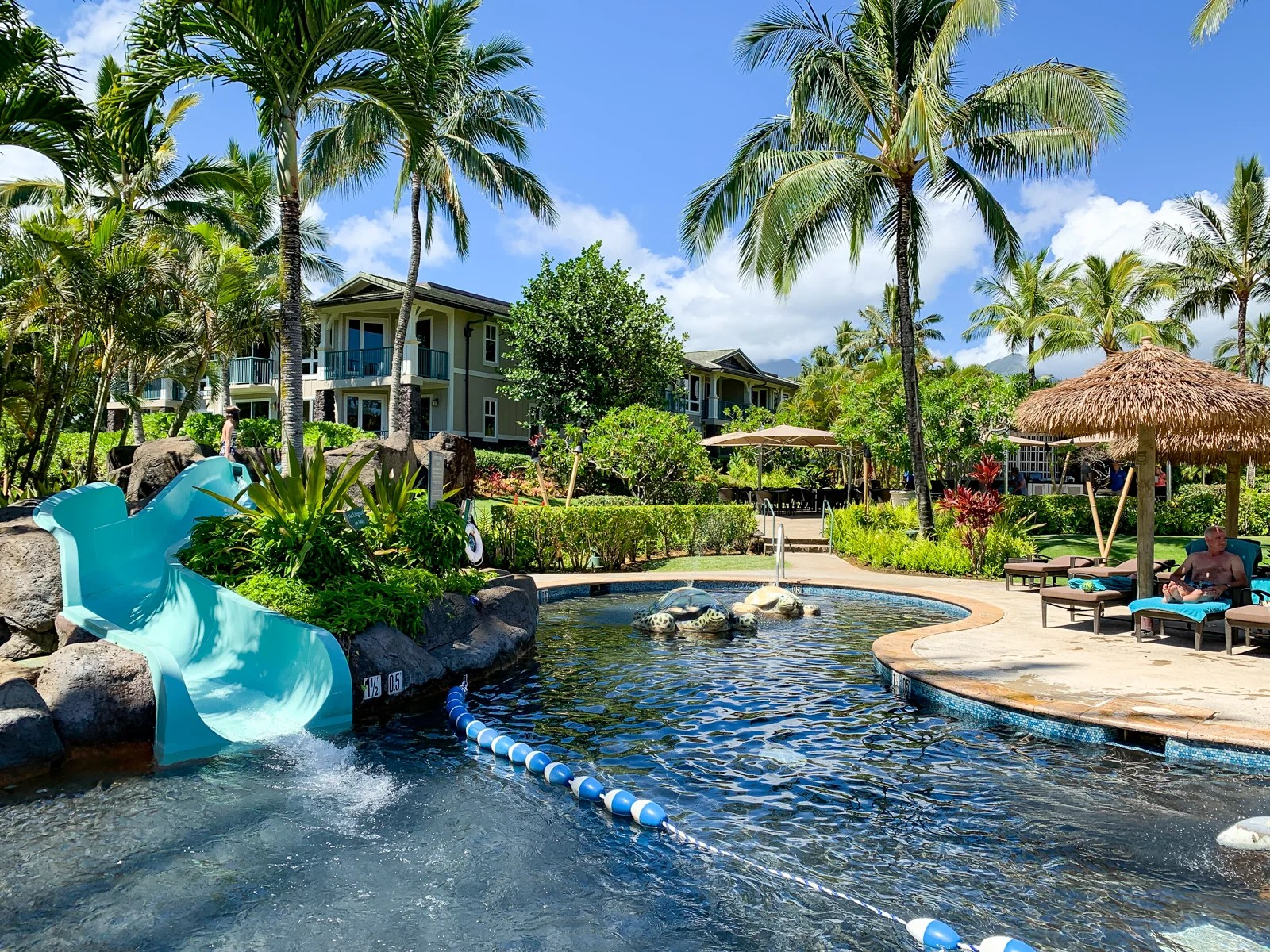 20190617 Westin Princeville SHull 48 - The best ways to use credit card award-night certificates in Hawaii