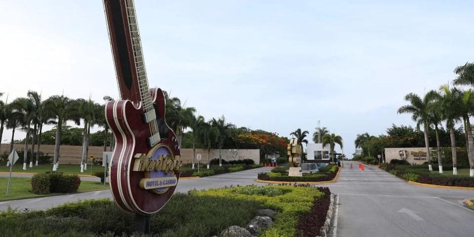 Hotel in the Dominican Republic Removes In-Room Liquor Dispensers