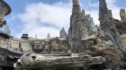 Star Wars: Galaxy's Edge | Everything to Know | The Points Guy
