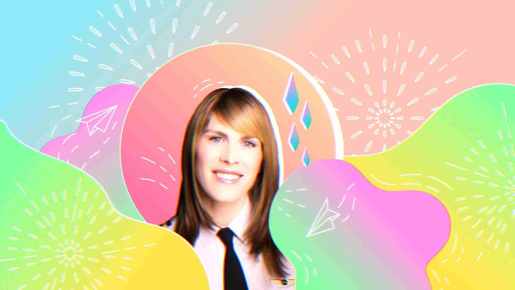 Jessica Taylor Pride profile