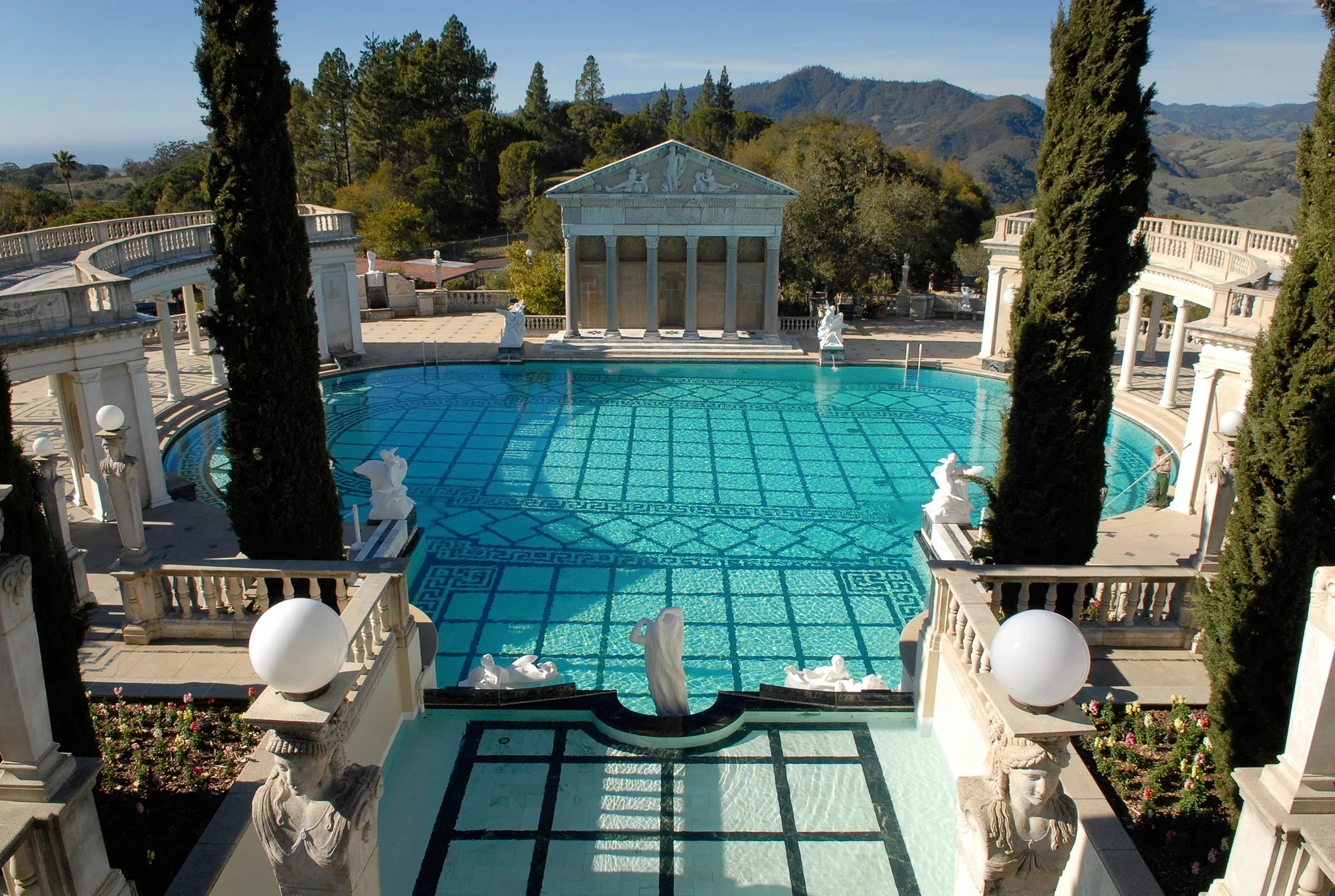 Hearst Castle: Tours & Tips for Visiting - The Points Guy