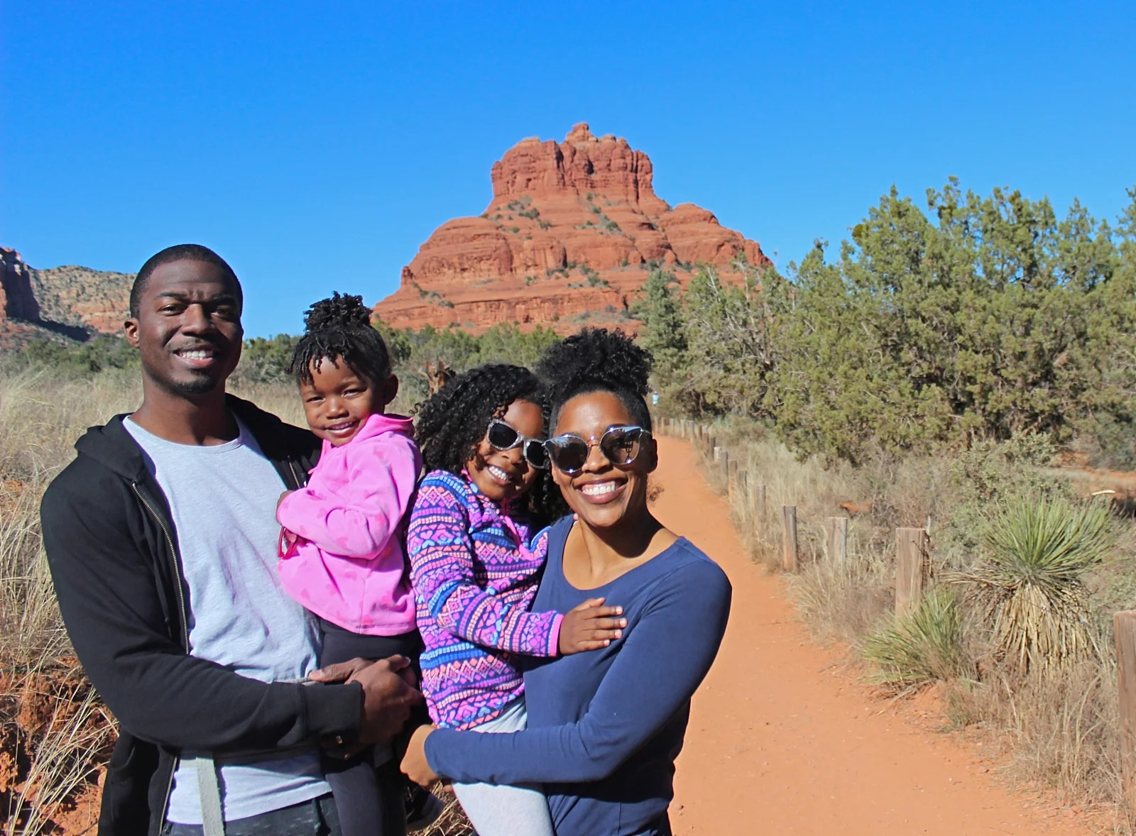 The Best Southwest National and State Parks to Visit With Kids