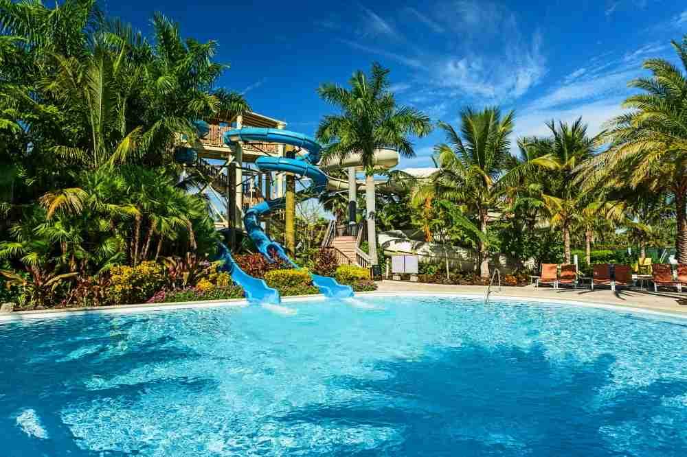 Hyatt Regency Coconut Point
