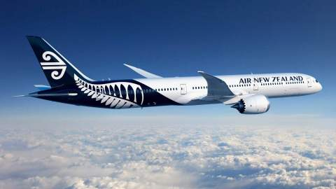 Air New Zealand adds new 'Economy Stretch' product to its aircraft