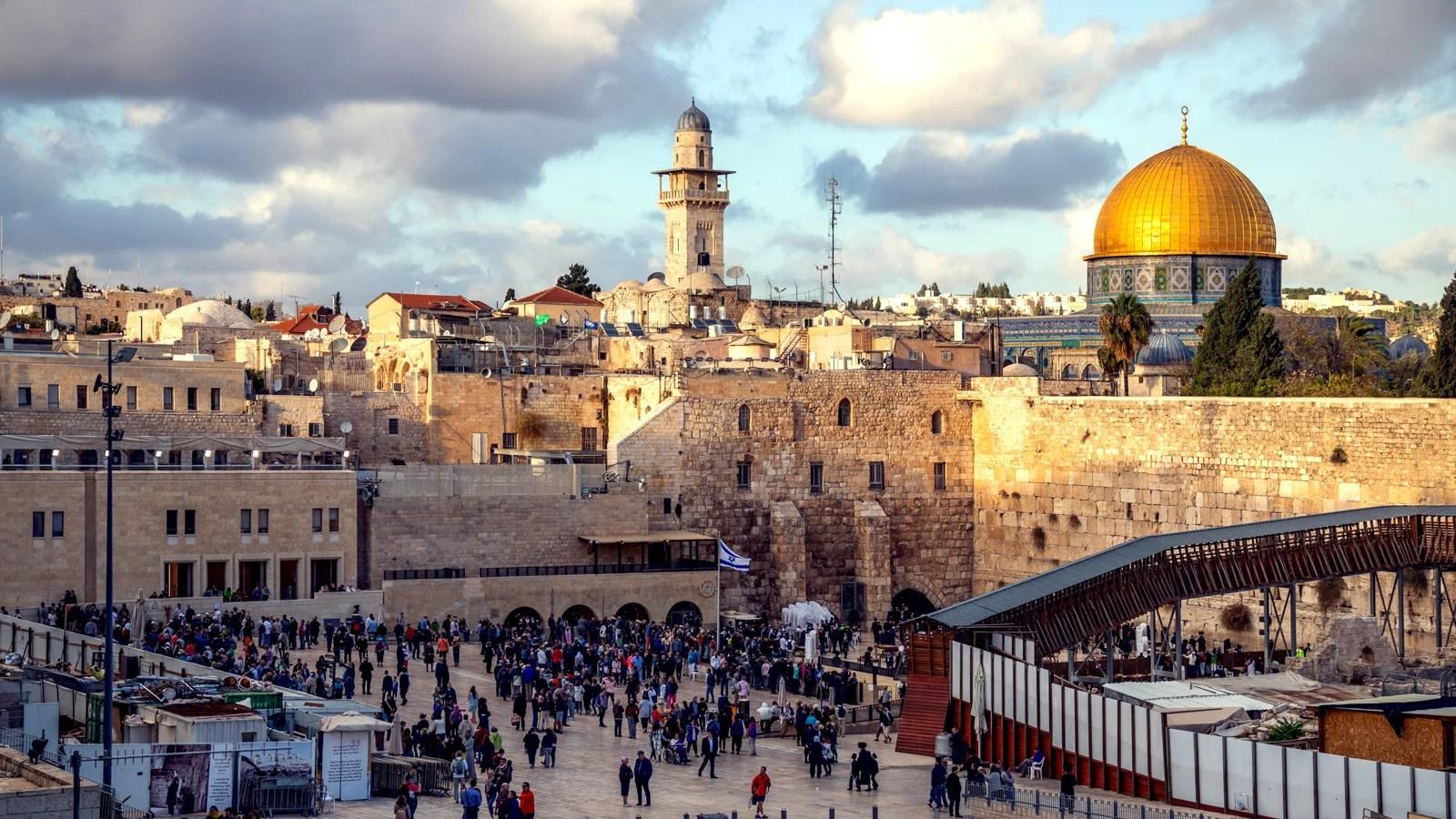 Adult ulpan jerusalem