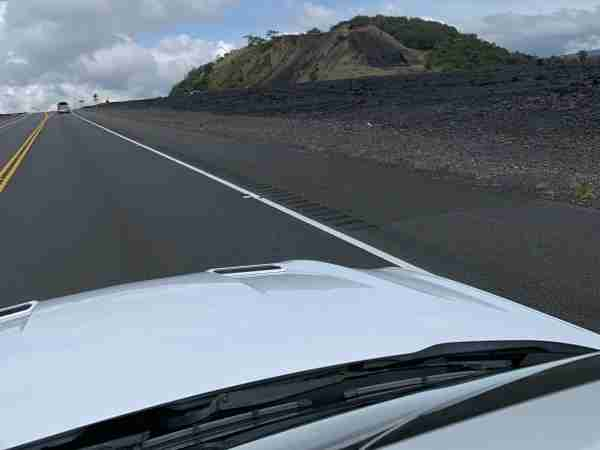 Convertible prices can sometimes be surprisingly reasonable on the Big Island.