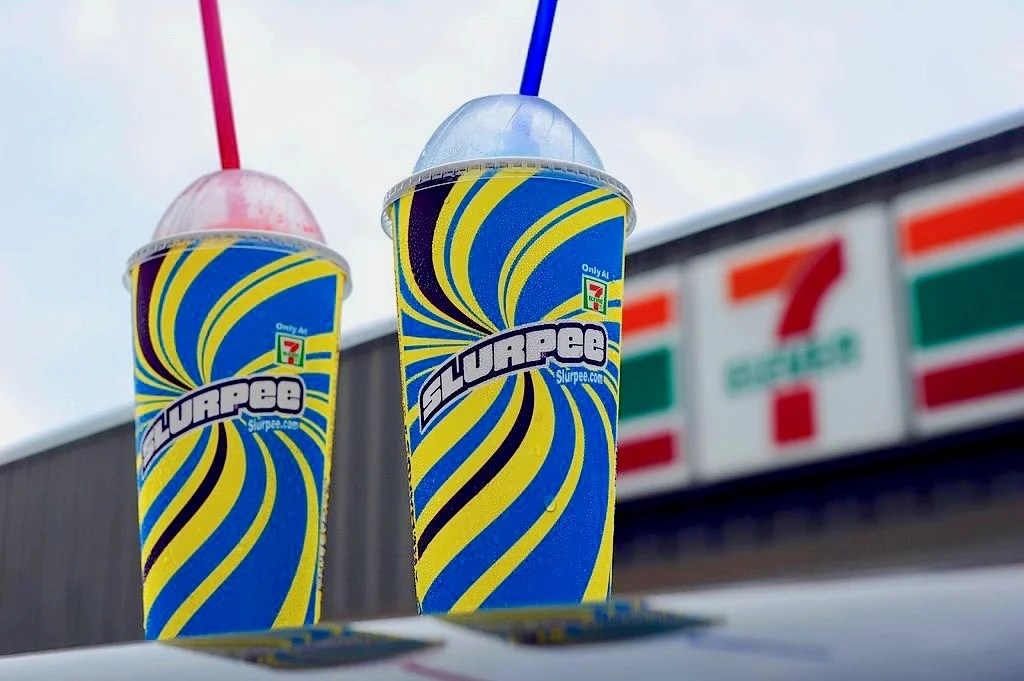 It's 7/11 at 7-Eleven, So You Know What That Means…