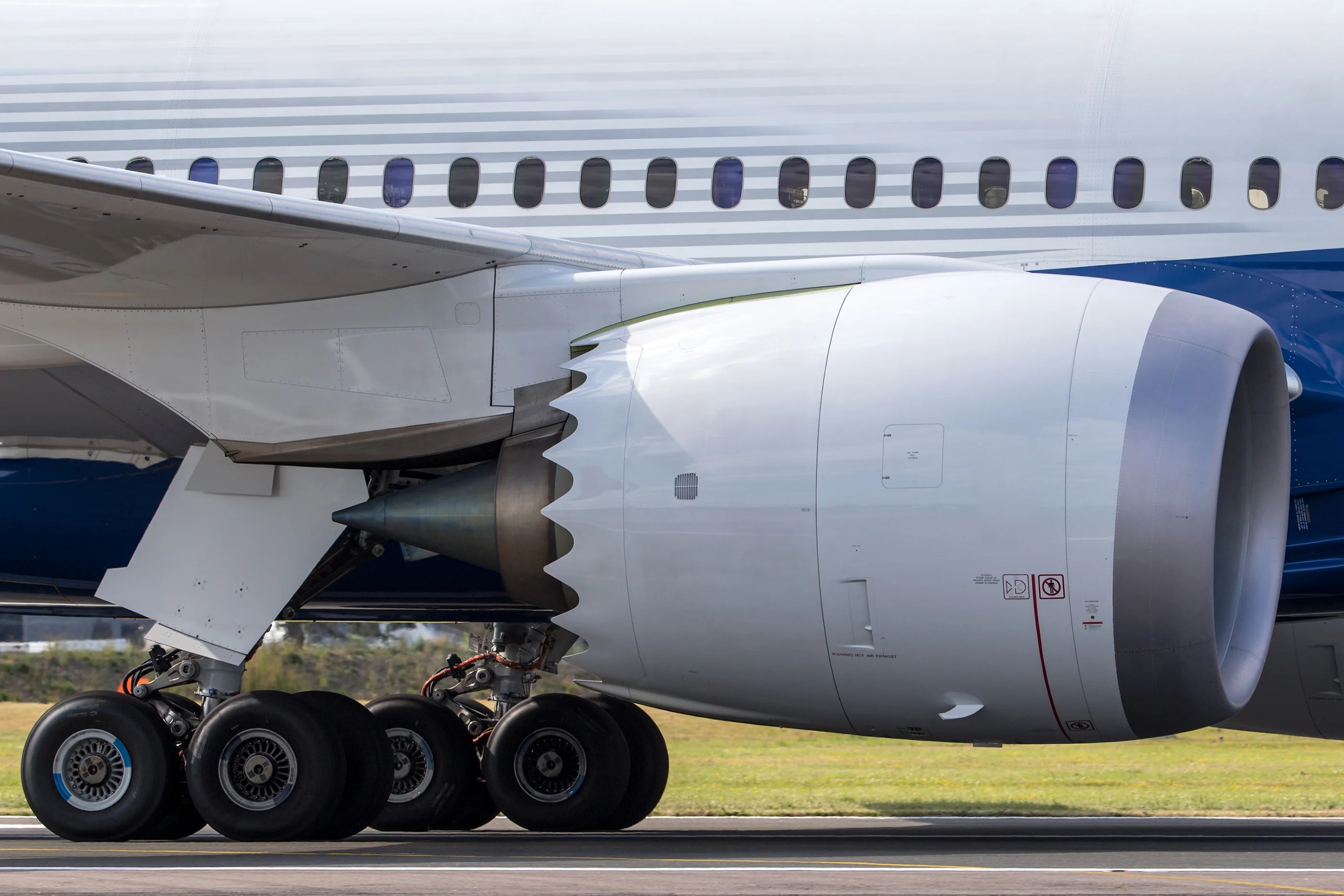 The 787 Dreamliner: What Are the Differences Between a -8, -9 and -10?