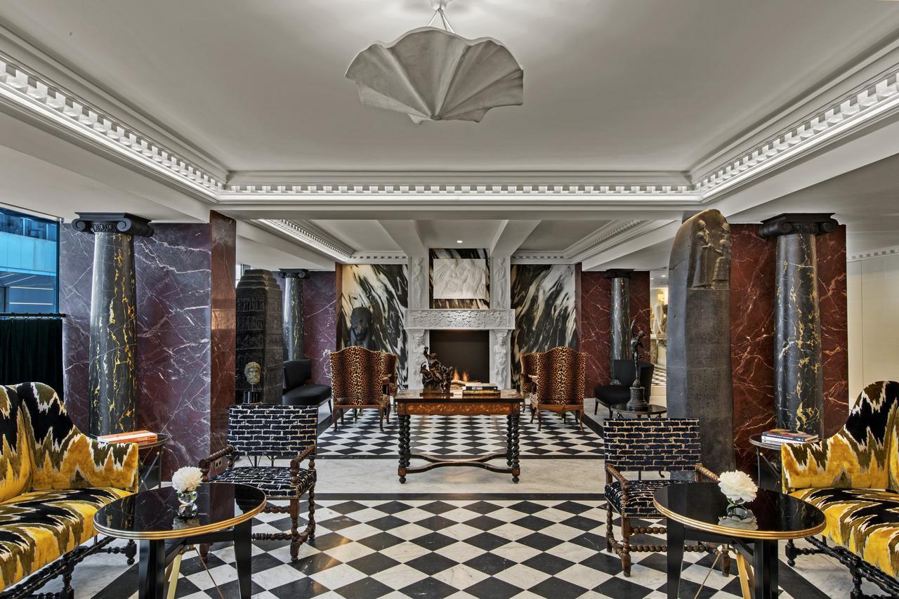 Hotel de Berri, photo courtesy of the hotel