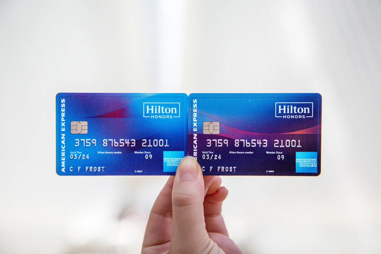 Hilton credit cards offer higher welcome bonuses- The Points Guy