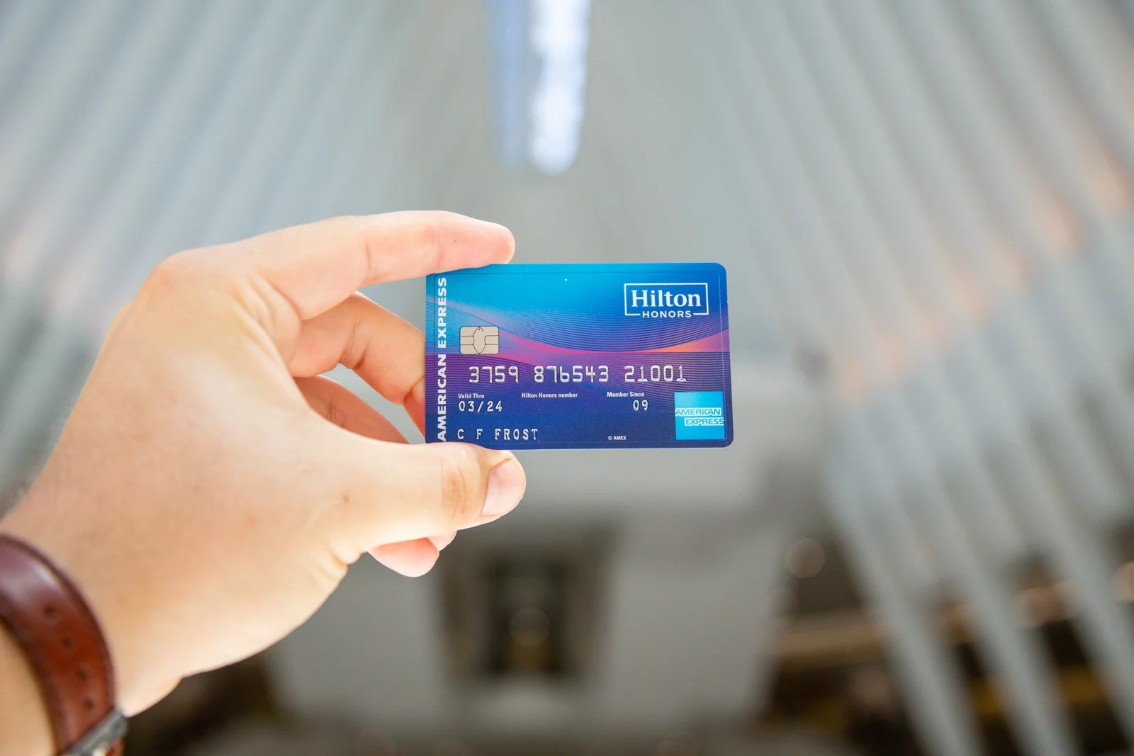 Best Hotel Credit Cards of 2019 - The Points Guy