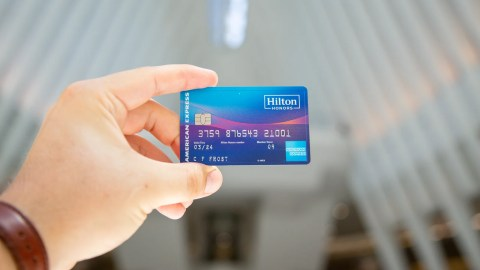 Hilton Amex Surpass Credit Card Review - The Points Guy