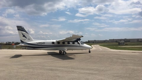 It's better than an airliner,' Cape Air says of new Tecnam