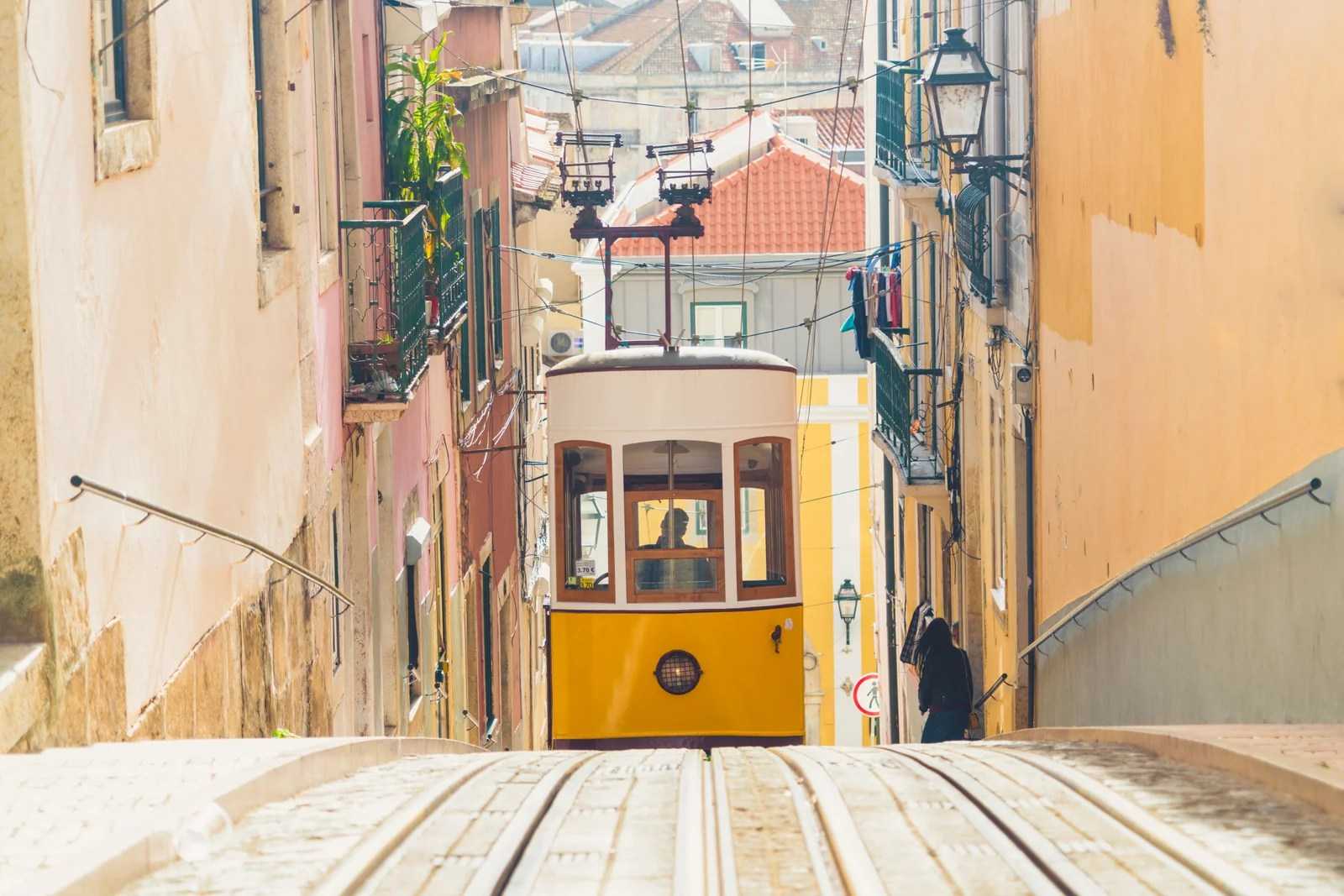Why the Lisbon Coast Is Europe's Next Hot Spot