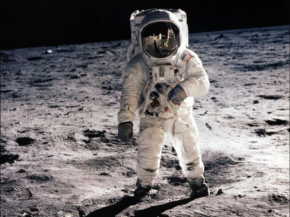 How the Apollo Program Helped Change Commercial Aviation