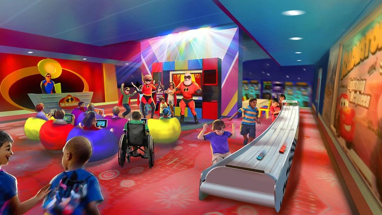 Cool Review Disneys Contemporary Resort Download Free Architecture Designs Rallybritishbridgeorg