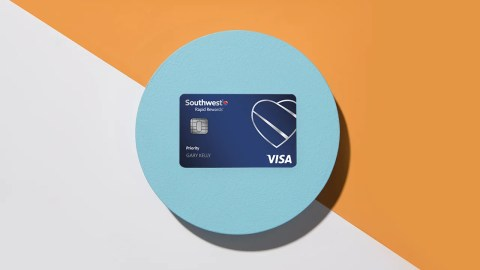 Should i upgrade to the new southwest priority credit card ink business preferred credit card news reheart Gallery
