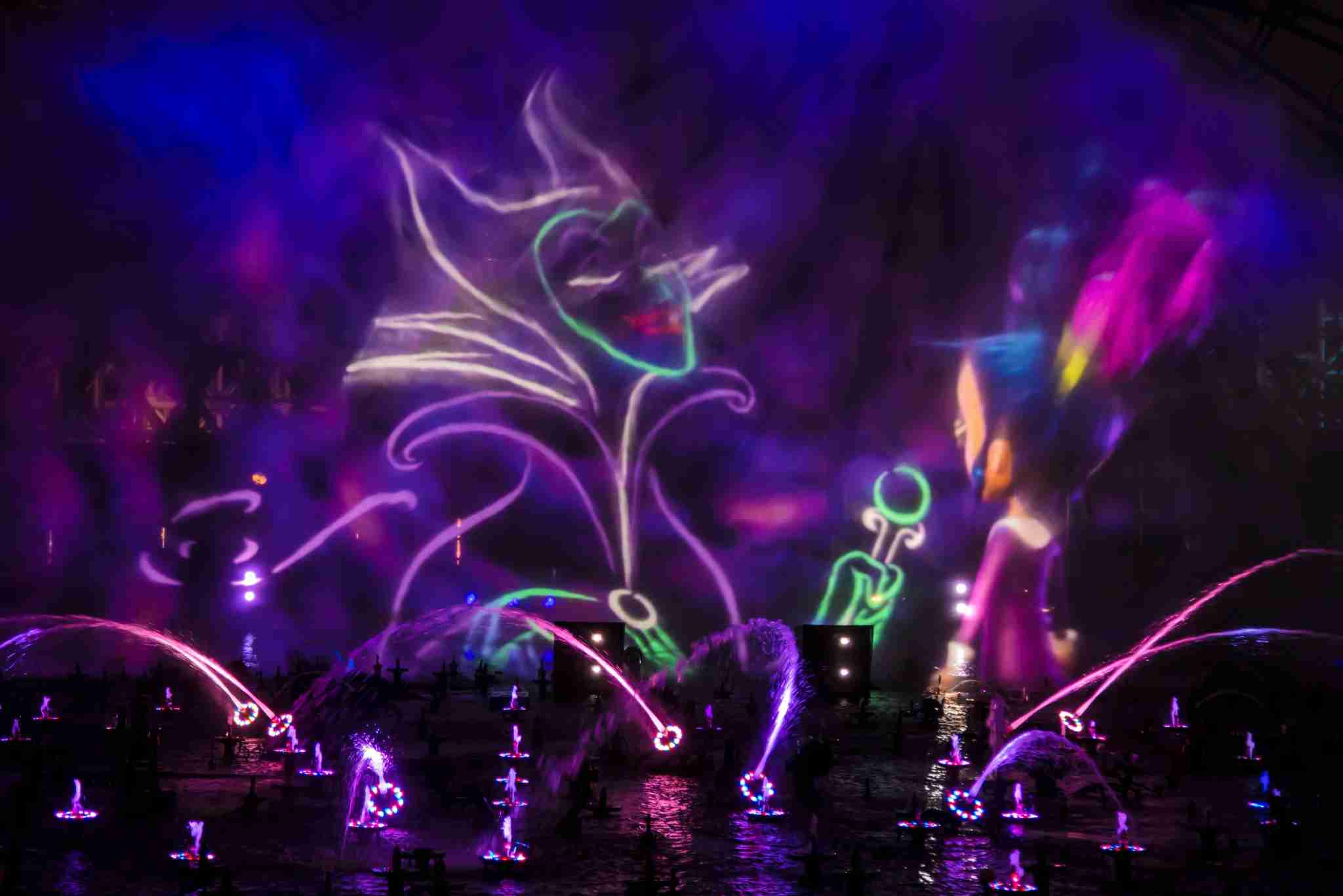 (Image credit: Joshua Sudock/Disneyland Resort)