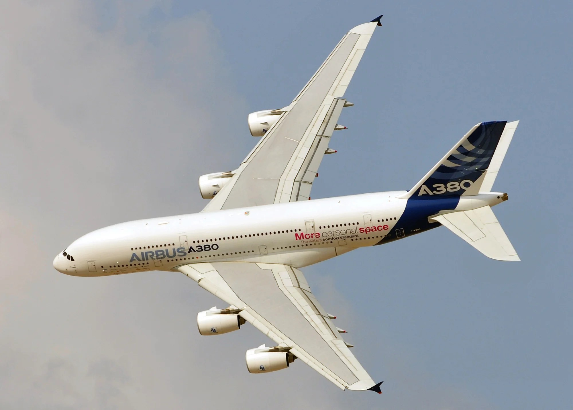 10 Fun Facts About the Airbus A380 – The Points Guy How Much Wiring In An A on