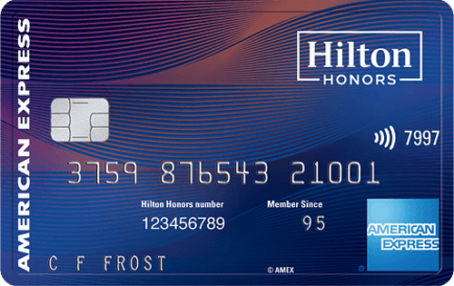 Maximizing Hilton Amex Free Night Certificates - The Points Guy