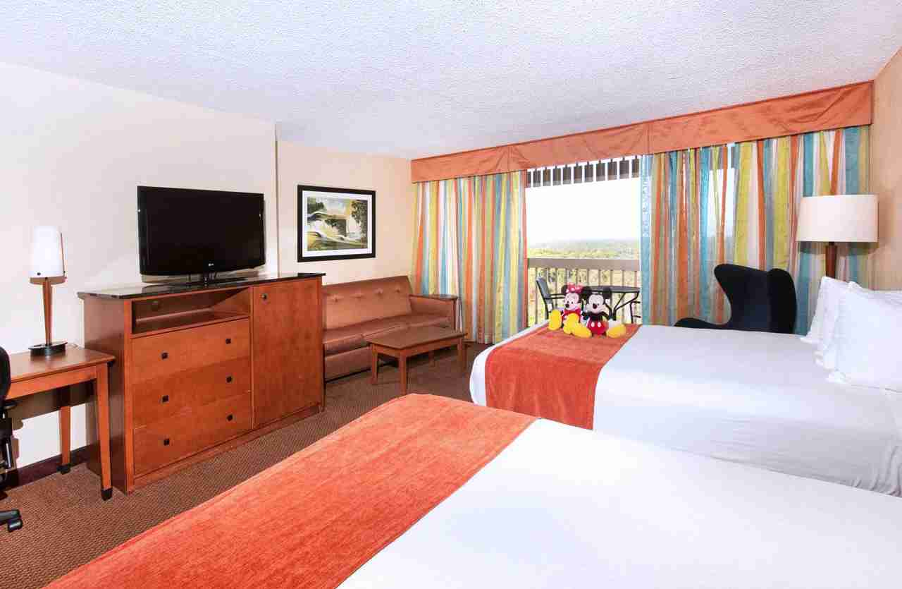 (Photo courtesy of Best Western Lake Buena Vista)