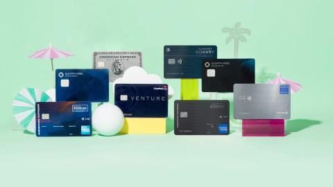 Best Hotel Credit Cards of 2019 - Free Nights | The Points Guy