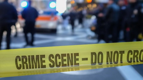 Police Are on the Hunt for a Serial Burglar Targeting New York City