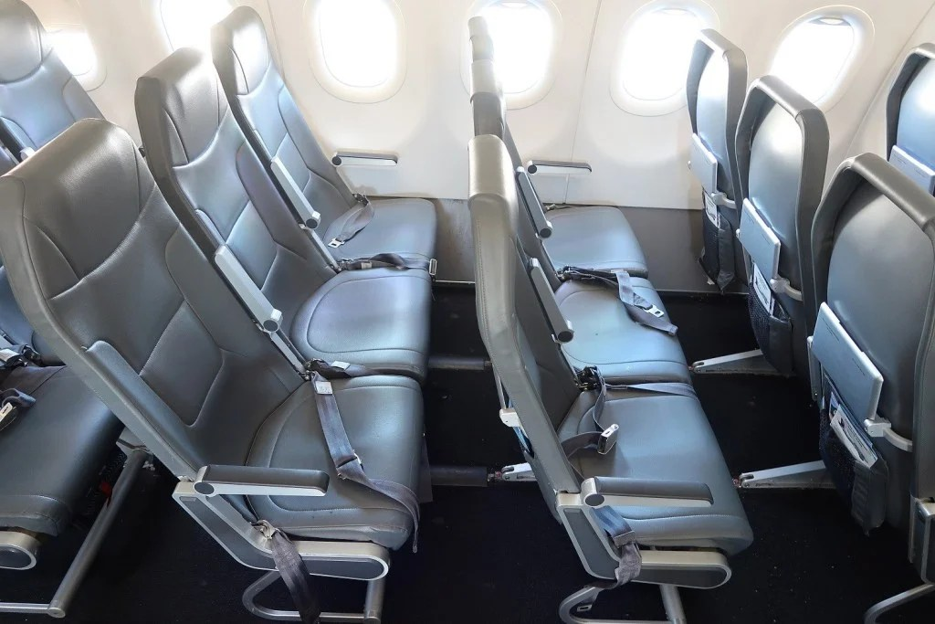Airline Car Seat and Bassinet Policies From Around the World