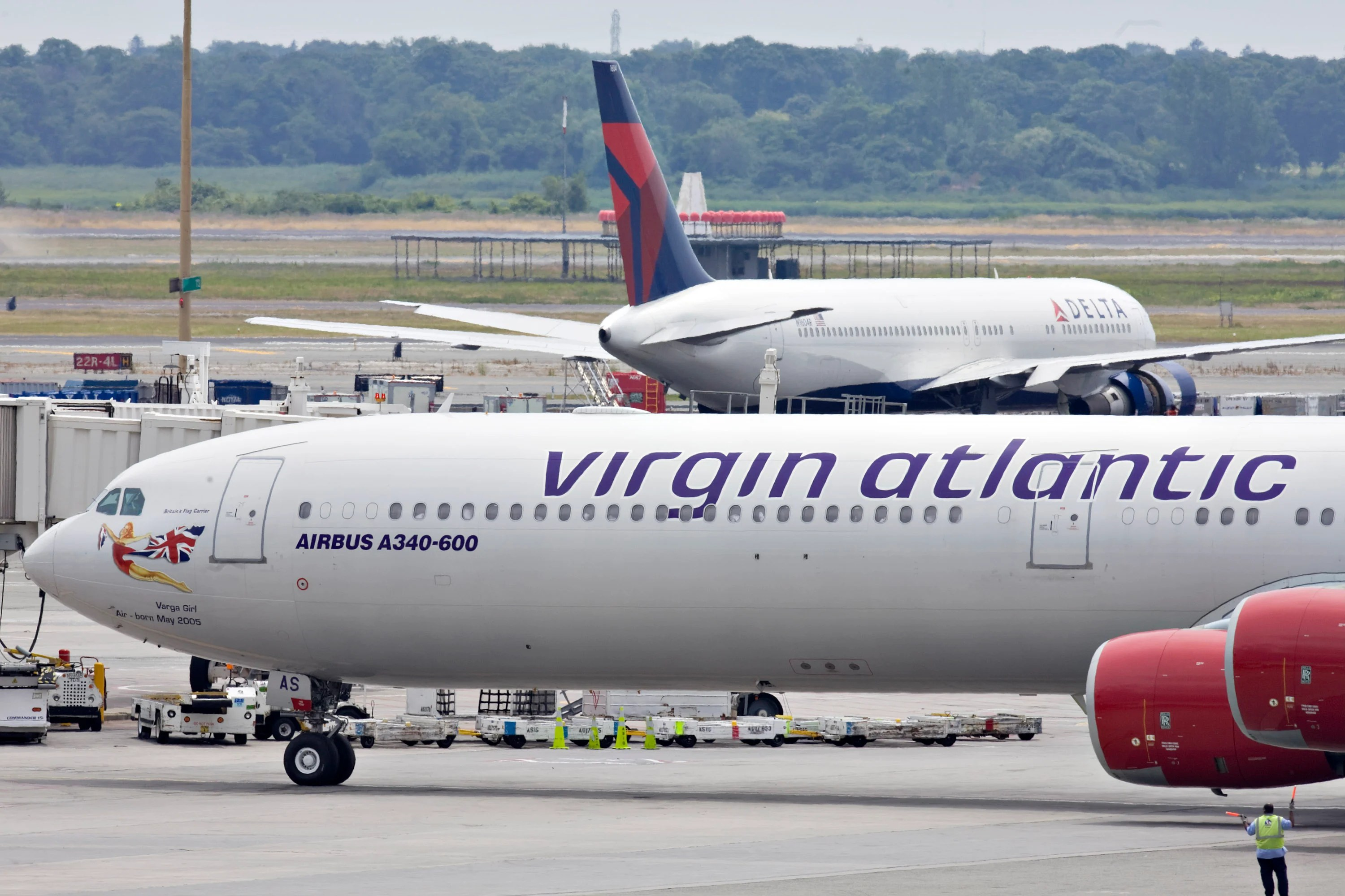 Virgin Atlantic unveils plans for new routes, including in the US