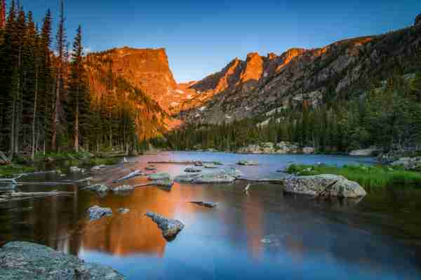 Rocky Mountain National Park (Matt Dirksen/Getty Images)