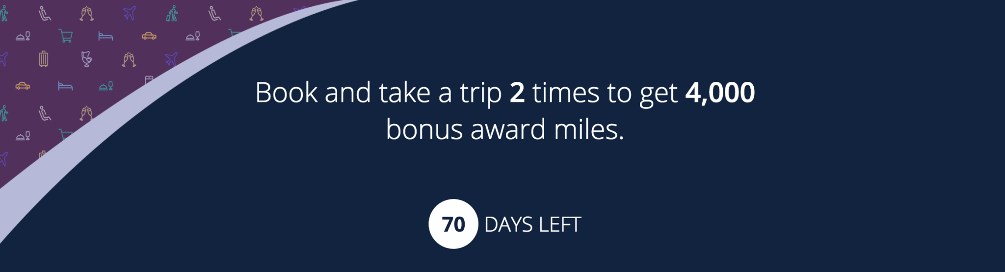 Check to See If You're Targeted to Earn Bonus United Miles