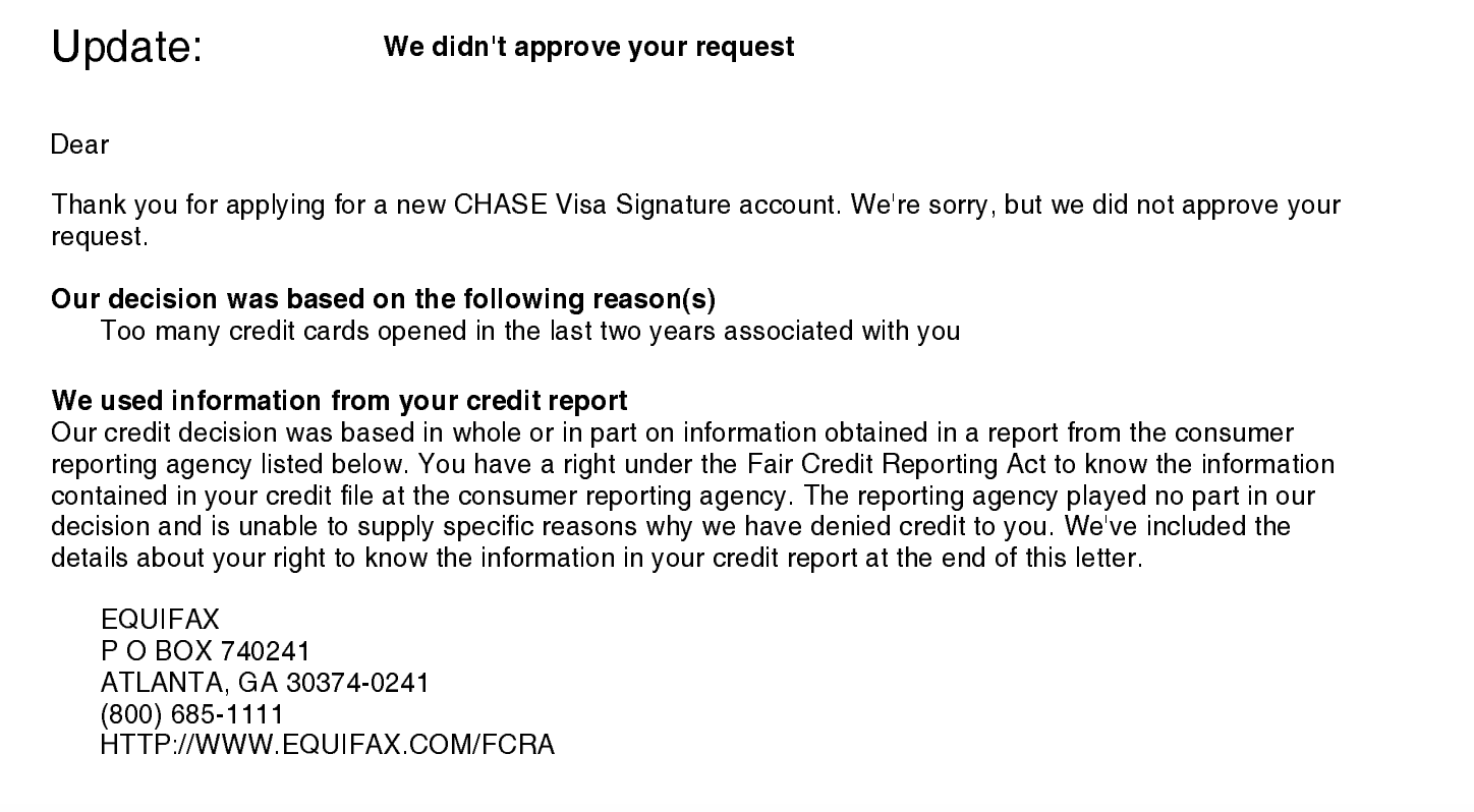 Chase Sapphire Preferred Credit Score for Approval: The