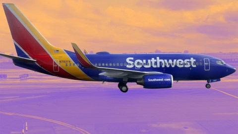 Brilliant The Critical Points Why The Last Row On Southwest Is The Ncnpc Chair Design For Home Ncnpcorg