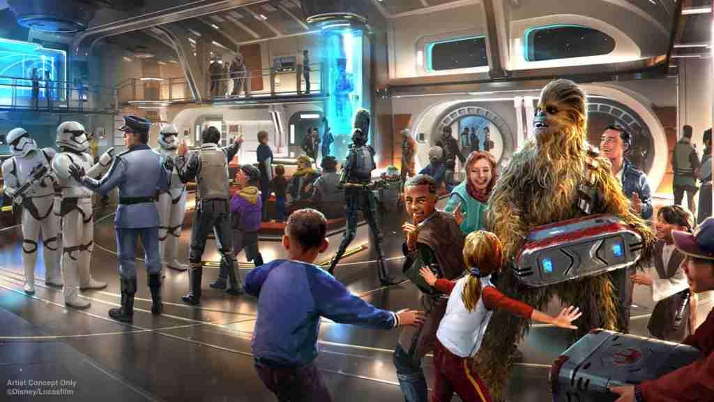 (Image courtesy of Disney/Lucasfilm)
