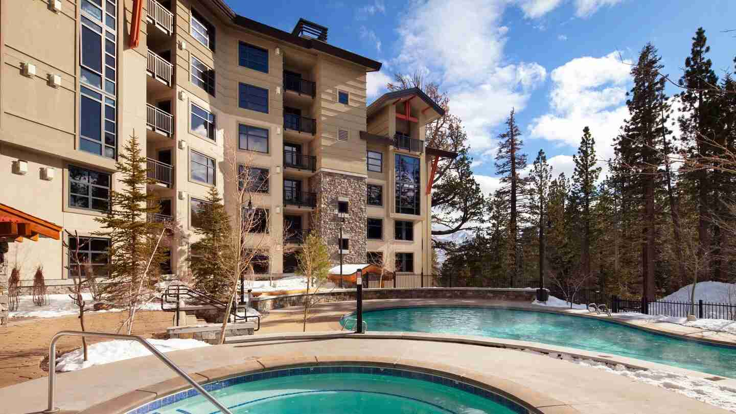 (Photo courtesy of The Westin Monache Resort, Mammoth)