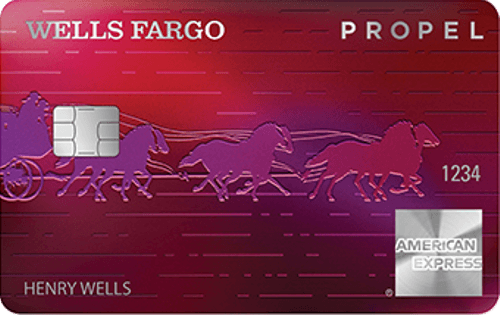 One Year of Earning and Burning With the Wells Fargo Propel Amex